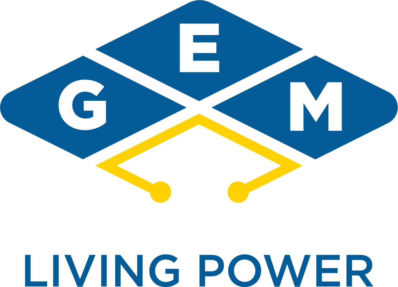 Logo G.E.M.
